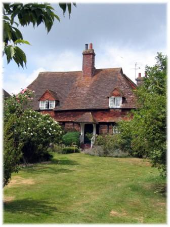Combe Court Farm, Chiddingfold, Surrey
